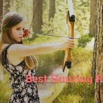 best hunting recurve bows