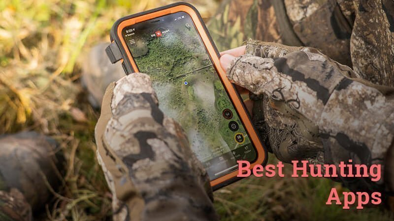 best hunting apps