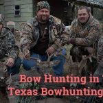 bow hunting in texas