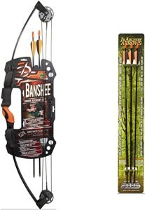 Barnett Banshee Youth Archery Set