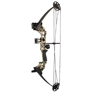SA Sports Vulcan DX Youth Compound Bow