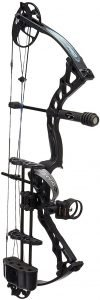 Hoyt Invicta 40 SVX Compound Bow