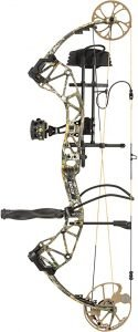Bear Archery - 2020 Paradox Compact Compound Bow