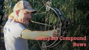 compact compound bow