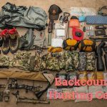 backcountry elk hunting gear list