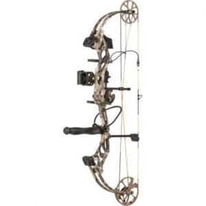 Bear Archery Prowess Rth Compound Bow