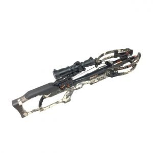Ravin R10 accurate crossbow