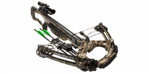 Barnett whitetail pro Accurate Crossbows