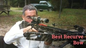 best recurve bow