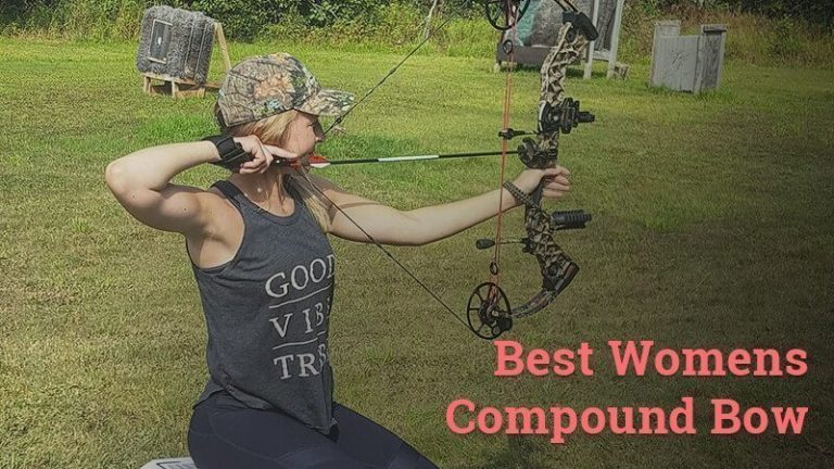 best womens compound bow