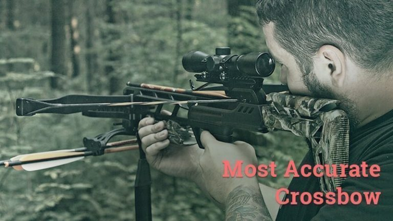 most accurate crossbow