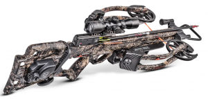 RDX 400 ACCURATE CROSSBOWS