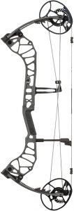 Bear divergent compound bow right hand 70#