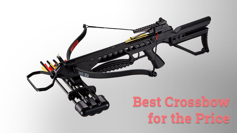 best crossbow for the price