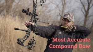 most accurate compound bow