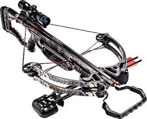 Barnett Raptor FX3 Crossbow