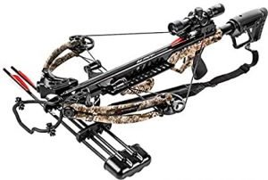 Bear Archery Karnage Apocalypse Crossbow