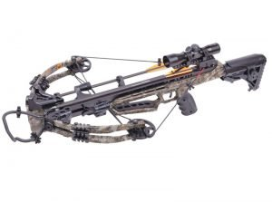 Centerpoint Archery Mercenary 390 FPS Crossbow