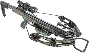 Killer Instinct MSCKI-1104 Boss 405 Dead Silent Deer Hunting Crossbow