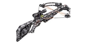 TenPoint Wicked Ridge Crossbow