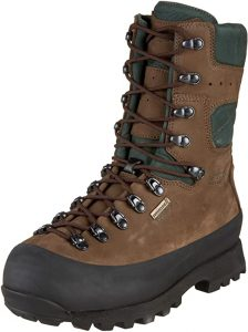 Kenetrek Men's Mountain Extreme 400 Insulated Hunting Boots