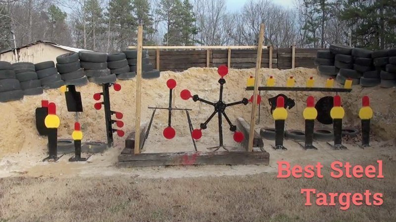 best steel targets