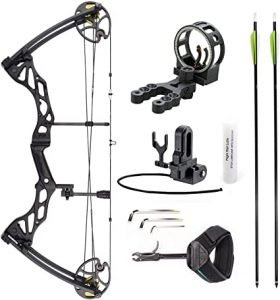 Leader Accessories Hunting Compound Bow