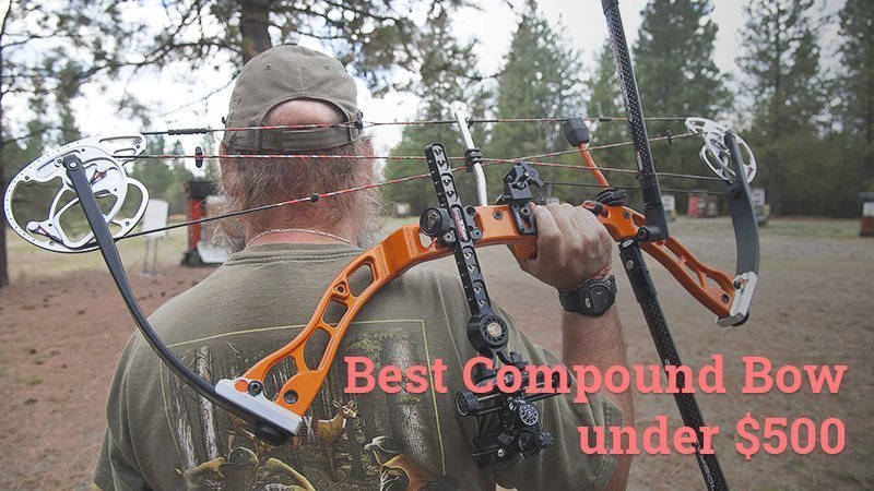 best compound bow under $500